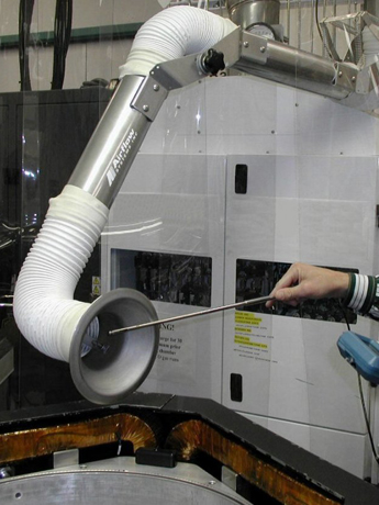 Industrial Hygiene Ventilation Surveys Sterling